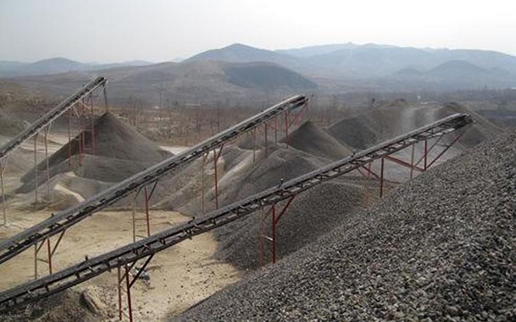 砂石厂承包新模式